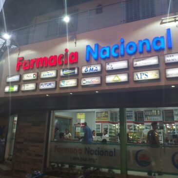 Farmacia Nacional