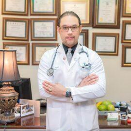Doctor Alexander Toribio Acosta
