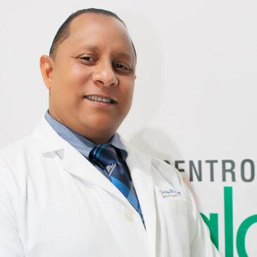 Doctor Felipe Reynoso