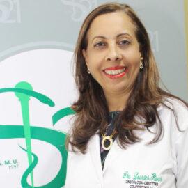 Doctora Lourdes Rivas de Mena