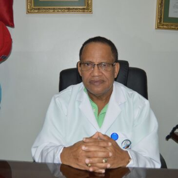 Dr. José Polanco Liranzo