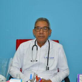 Dr. Ángel Federico Garabot