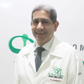 Dr. Brunel Santos Salazar