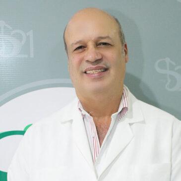 Doctor Dante Martínez