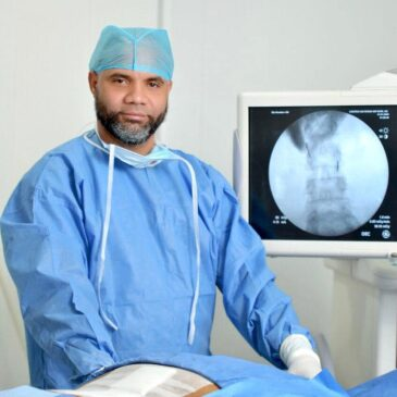 Dr. Eddy Rodríguez Suero