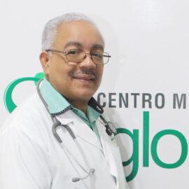 Doctor Federico Campos