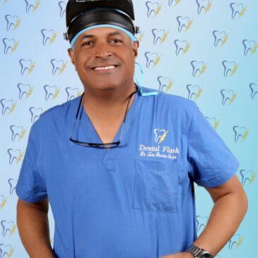 Doctor Luis Rosario Socías