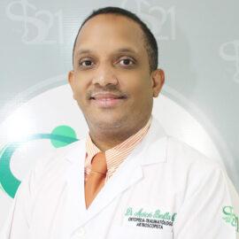 Dr. Marcos Bonilla