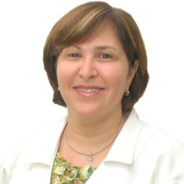Dra. Kathia González