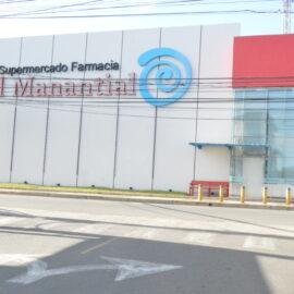 Farmacia El manantial