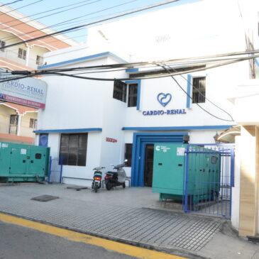 Centro Cardio Renal y Especialidades