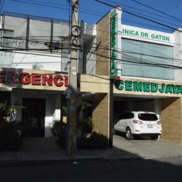 Centro Medico Especializado Del Jaya