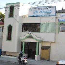 Clínica Doctor Sarante