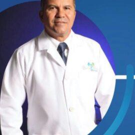 Dr Bernabe Polanco Paulino