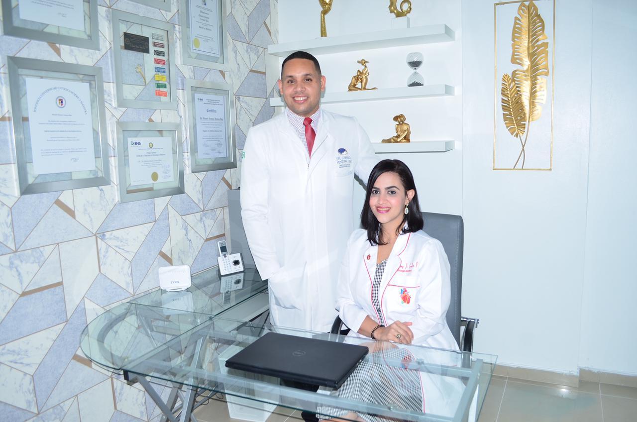 especialistas-en-ginecologia-y-cardiologia-inauguran-consultorio-en-el-centro-medico-siglo-21